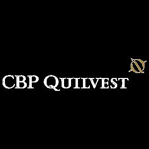 Company logo CBP Quilvest