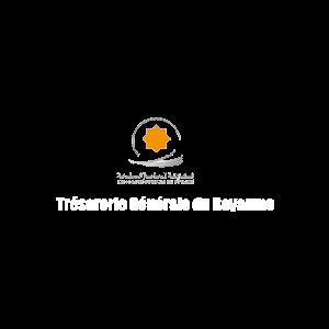 Company logo TGR (